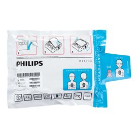 Philips Heartstart HS1 electrodes Children