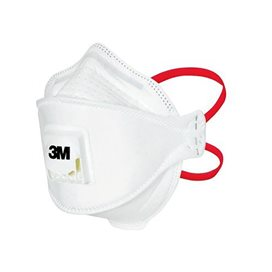 3M Aura 1873+ Mouth Mask FFP3