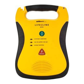 Defibtech Lifeline AED Halfautomaat