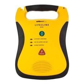 Defibtech Lifeline Semi-atomatic