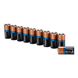 Zoll AED Plus Batteries (10 pieces)