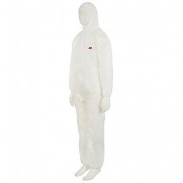3M 4510 Protective Overall, different sizes